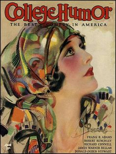 College Humor : Rolf Armstrong