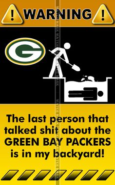 e470c44c9ba1 19 Best Packers funny images