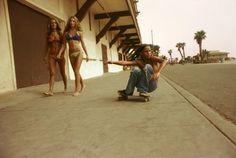 <span class=%22title%22>Sidewalk Surfer, Huntington Beach<span class=%22title_comma%22>, </span></span><span class=%22year%22>1976</span>