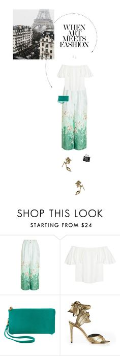 """""""Turquoise 