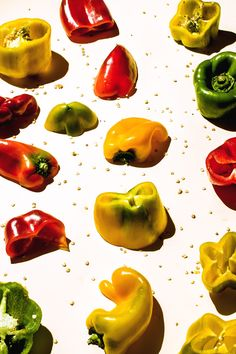 """""""Peppers"""" for Paper Journal"""
