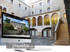 Ofrecemos nuestro servicio de diseño de páginas web en Breda. Diseño web personalizado y a medida (Barcelona). Más información en www.jmwebs.com - Teléfono: 935160047