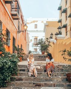 If you and your friends are on the hunt for that next trip of a lifetime, let these epic girls getaway ideas provide some major inspiration! Vacation Pictures, Travel Pictures, Cool Pictures, Puerto Rico Trip, San Juan Puerto Rico, Puerto Rico Pictures, Travel Pose, Zona Colonial, Artsy Photos