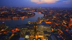 Booming London technology sector attracts record funding from US investors