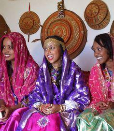 Harari Wedding