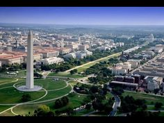 Travel Planet - National Mall and Memorial Park Washington DC United States