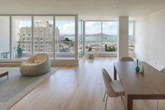 Home Decor Dream San Francisco Bay View Residence by McCracken Architects…. via Tumblr