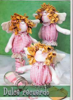 Mimin Dolls: lembrancinha