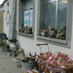 Gartenfiguren und weitere Dekoprodukte bei www.duftoase.ch - Cleopatra's Duft-Oase Business Help, English Artists, Sculptures
