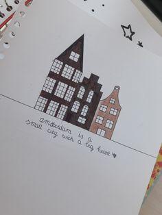 Woon jij in Amsterdam? Zonee in welke stad dan?🌍🏡