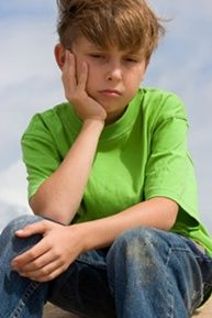 Anger management in children with bipolar disorder and mood disorders