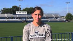World Cup Wednesday with Penn State Women's Soccer: Whit Church