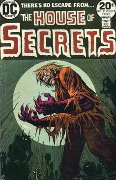 House of Secrets #111 (Issue)