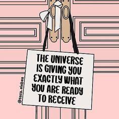 'Universe by Sasa Elebea' Art Print by Sabrina Brugmann Babe Quotes, Girl Boss Quotes, Self Love Quotes, Quotes To Live By, 5sos Quotes, People Quotes, Lyric Quotes, Movie Quotes, Quotes Quotes