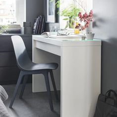 MALM Dressing table - IKEA