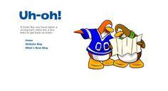 » Pages d'erreur 404 très originales et inspirantes