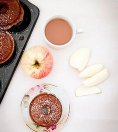 Cheater Recipe: Baked Apple Cider Doughnuts | The Kitchn