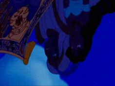 """Aladdin:  """"A Whole New World"""" in Spanish with Spanish and English subtitles.  Sing along!"""
