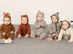 Oeuf - animals clothing