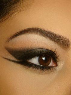On My Eyes...<3