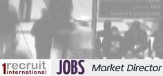 Market Director Jobs in 1Recruit International in Saudi Arabia Visit jobsingcc.com for more info @ http://jobsingcc.com/market-director-jobs-1recruit-international/
