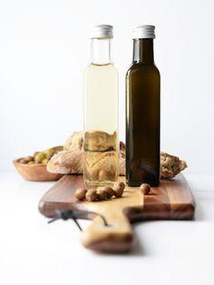 Win een set van Oil & Vinegar