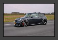 The Best MINI's - <3 MINI's - Page 37