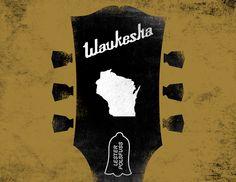 Project Wisconsin: Waukesha