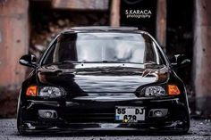 List - Honda, JDM, Low