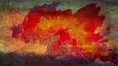 Irene Navarra / Visioni: Poesia / Senza parole - Creature (Con Shan Sa). La #deliranza in #poesia e #acquerelli. Un progetto surreale, realizzato con l'artista Silvia Valenti, sta per apparire sotto forma di libro (#luglioeditore). Tra pochissimo.