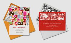 Love note: Paperless Post turns Alexander Girard's designs into greeting cards | Design | Wallpaper* Magazine