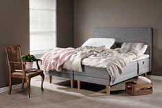 Eden 90 x 200 cm - Kotimaiset sängyt Beds, Furniture, Home Decor, Decoration Home, Room Decor, Home Furnishings, Bedding, Home Interior Design, Bed