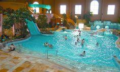 van der valk resort linstow indendørs pool i LinstowiTyskland. Se og bestil din ferie her