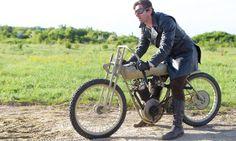 Harley & The Davidsons