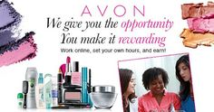 Sign up to be your own boss!