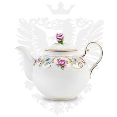 this is the most perfect tea pot. made in romania.