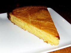 Recette Dessert : Le veritable gateau basque !!! par Johanne61