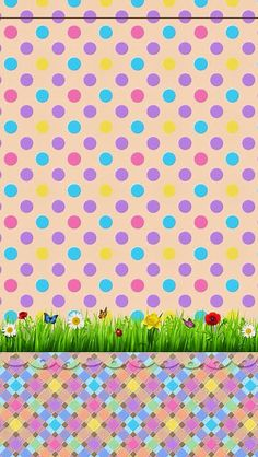 ❣November Spring Wallpaper by iCandy❣