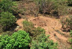 ciencia y tecnologia mx: cae meteorito en nicaragua