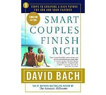Smart Couples Finish Rich, Canadian Edition: 9 Steps to Creating a Rich Future for You and Your Partner (Canadian Edition)