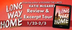 Guilty Indulgence: NEW RELEASE! Long Way Home @KatieMcGarry Thunder R...