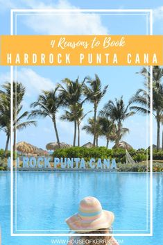 Four Reasons To Book Hard Rock Hotel & Casino | Family Travel | Best Resorts for Large Families in The Carribean | Multigenerational Travel | Travel Tips for Young Families | Where to Stay in Punta Cana | Top Resorts for Families