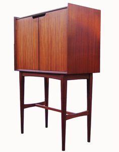 Modern Drinks Cabinet by Richard Hornby