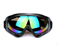 CycleMore Outdoor Motorcycle Bike Snowmobile Ski Goggles Protective Eyewear with Scratch Resistant Lens Safety Protective - http://worldofkitesurfing.com/kitesurf/equipment-kitesurf/cyclemore-outdoor-motorcycle-bike-snowmobile-ski-goggles-protective-eyewear-with-scratch-resistant-lens-safety-protective/