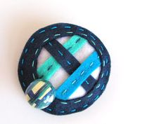 Feltia: Canica azul / Blue marble