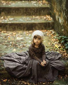 Little Autumn Leaf - by Magdalena Berny, Polish