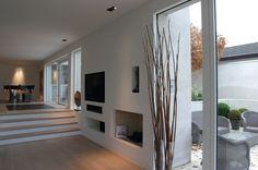 Privat Residence, Birkerød Architect: Søren Borg. Lighting Design: Møller & Rothe. Products: Kreon