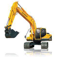 143 best hyundai excavator factory service repair manual images on rh pinterest com Hyundai Robex Excavator Hyundai Mini Excavator