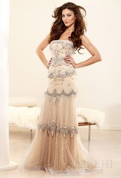 Terani Couture GL3434 :: Prom Gowns 2013