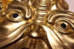 Pracownia artystyczna MIDAS znajdująca się w Malborku wykonuje piękne pozłacane rzeźby i ozdoby. Polecamy rzeźbę z drewna olchowego w całości pokrytą złotem 24kt.
